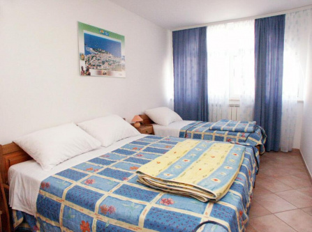 Apartments and rooms with WiFi Vrsar, Porec - 3007